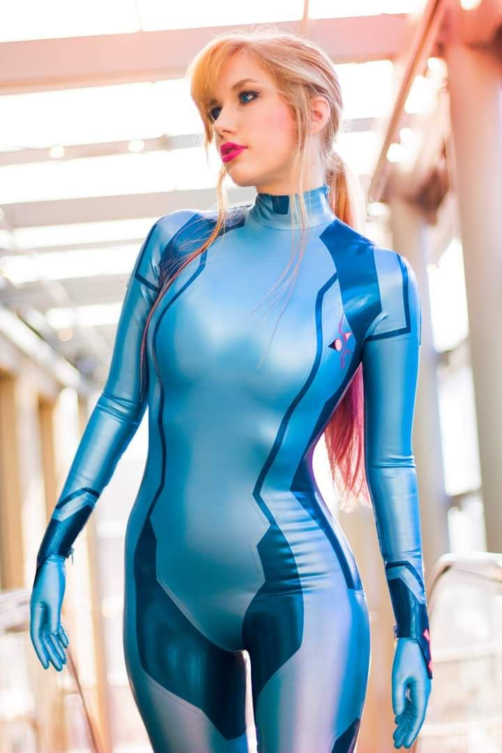 Tight cloth latex