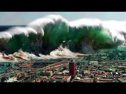 How Often Do Natural Disasters Occur In Japan