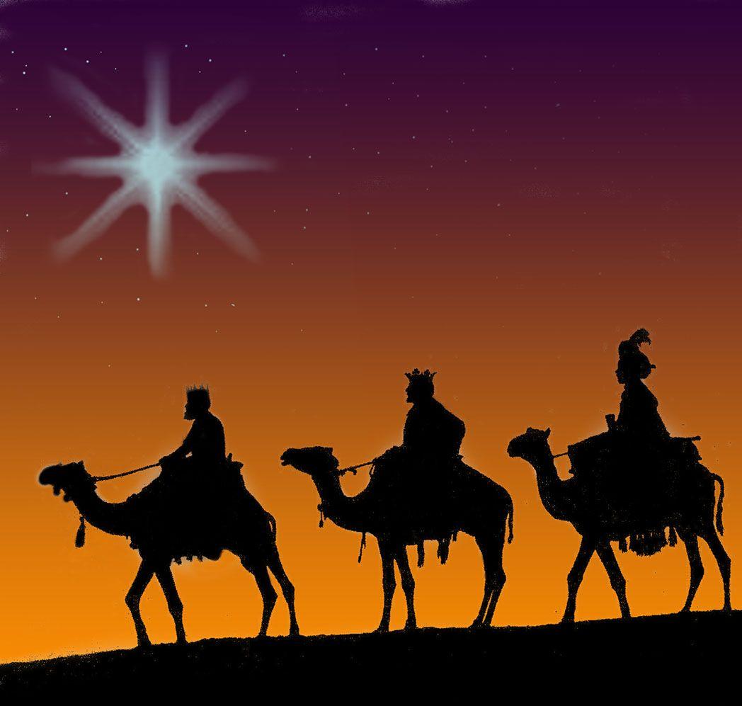 Cada 6 de enero la fe católica celebra a los Reyes Magos, que según ...