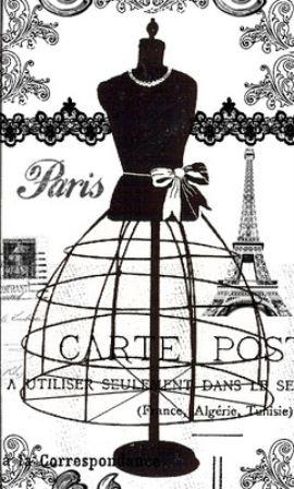 FREE Vintage Digi Stamp