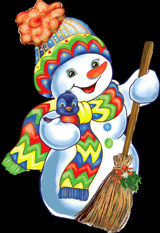 bonhomme de neige,tube,png | 1_снеговики и Новый год | Pinterest ...