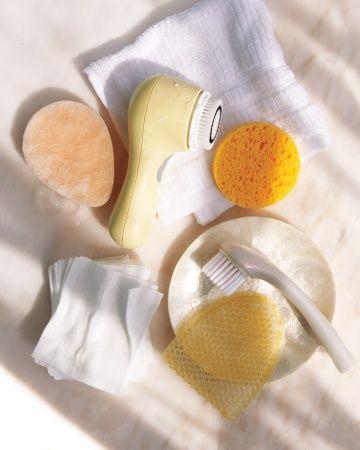 Martha Stewart Skin-Care Tools Giveaway