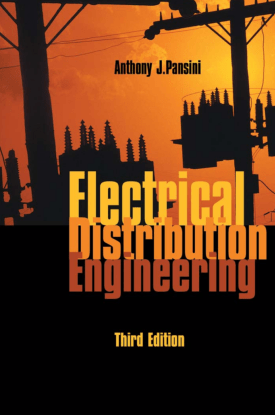 Electric power distribution engineering third edition pdf electric electrical distribution engineering by anthony j pansini electrical distribution engineeringpdf electrical distribution fandeluxe Images