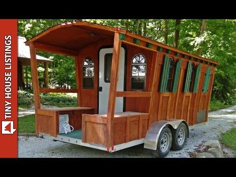 9dfdd40ed2a5c929b64799cc7cf4e3f2 Tiny House On Wheels Plans Pulled By Suv on
