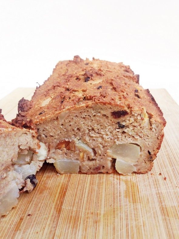 kwarkbrood