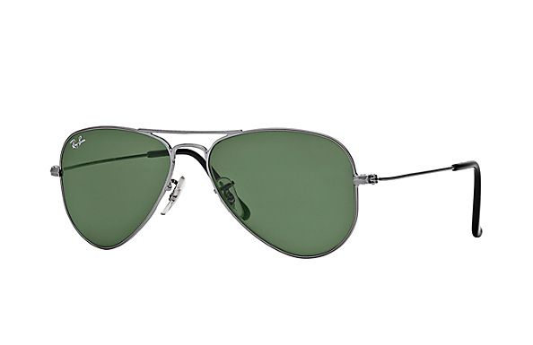 Ray-Ban 0RB3044  - AVIATOR SMALL SUN | Official Ray-Ban Online Store