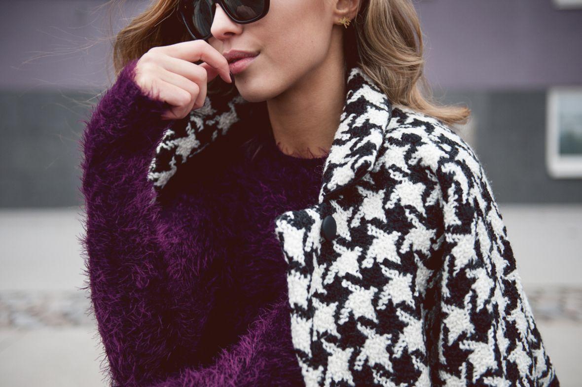 #Purple.#Kenza.#Style.#Blog.#Winter.#Outift.#Fall.#Style.#Tisso.#Boots.#Model  #Instagram http://instagram.com/tissofashion/ #TwiiterPage https://twitter.com/Tissofashion10