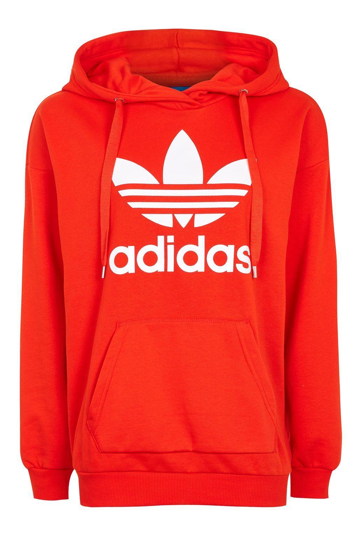 Trefoil Hoodie By Adidas Originals Adidas Sweatshirt Hoodie Sweatshirts Hoodie Sweatshirts [ 1530 x 1020 Pixel ]