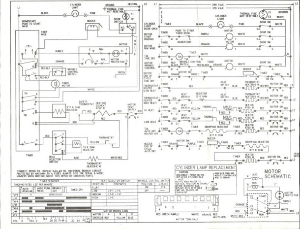 Wiring Schematic For Whirlpool Washing Machine | Electric dryers, Washing  machine motor, Whirlpool washing machine | Whirlpool Wiring Schematic |  | Pinterest