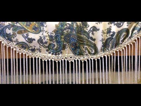 Flecando Nuestro Mantoncillo De Flamenca Hd Manton Manton De Manila Imagenes De Flecos