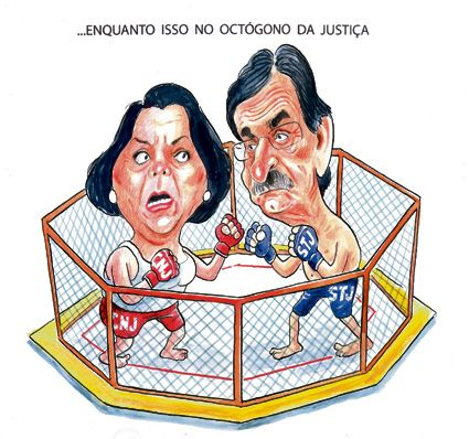 Charge do dia 21/01/2012