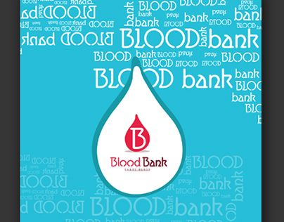 "Check out new work on my @Behance portfolio: ""Blood Bank Branding"" http://on.be.net/1O4CbCo"