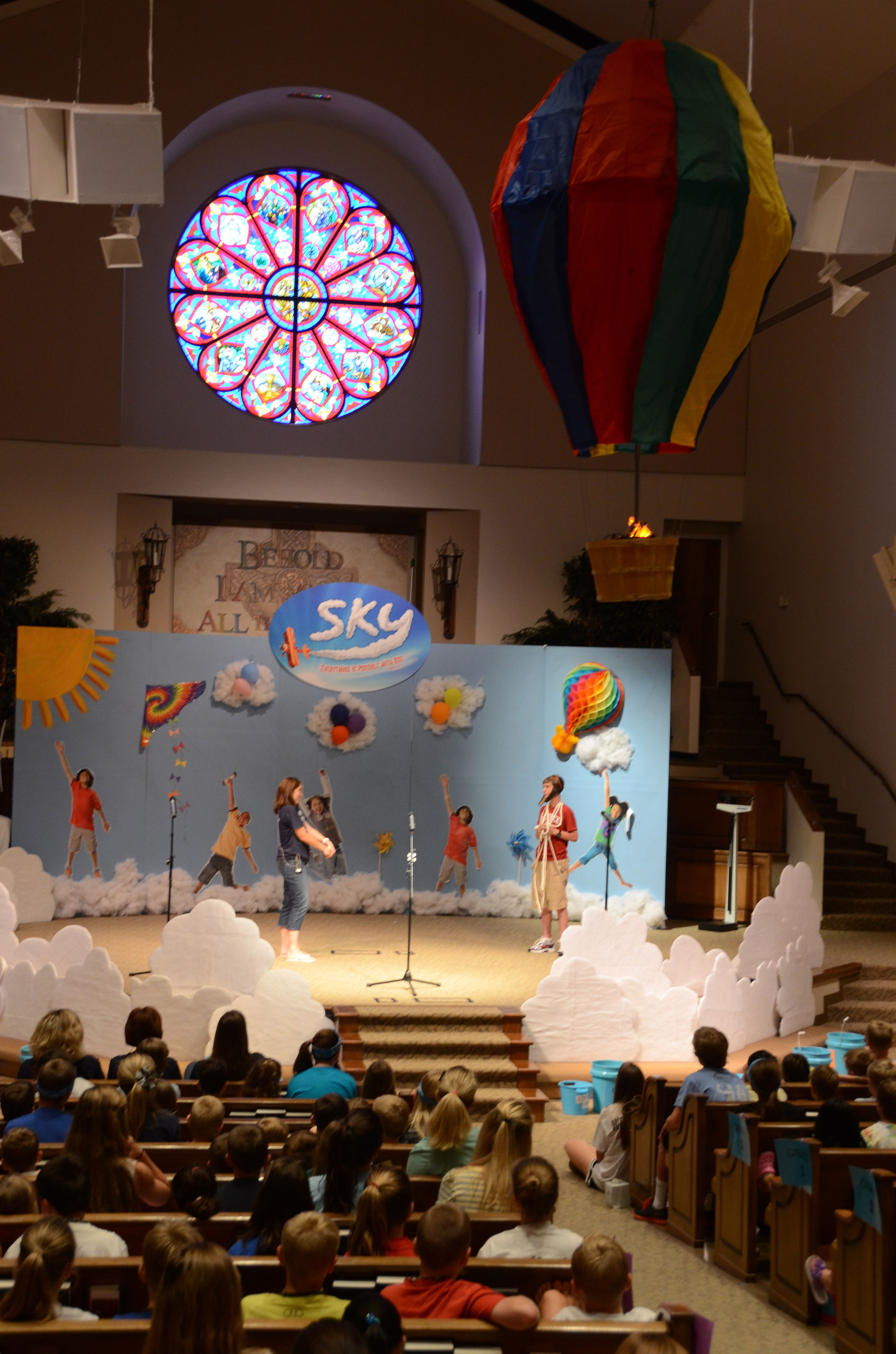 Sky vbs sky vbs pinterest vbs 2016 church ideas and sky vbs malvernweather Images