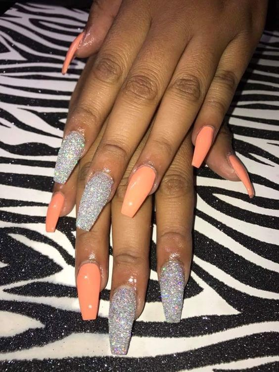 top Acrylic Nails Designs Ideas for 2019 • stylish f9 is part of nails - nails