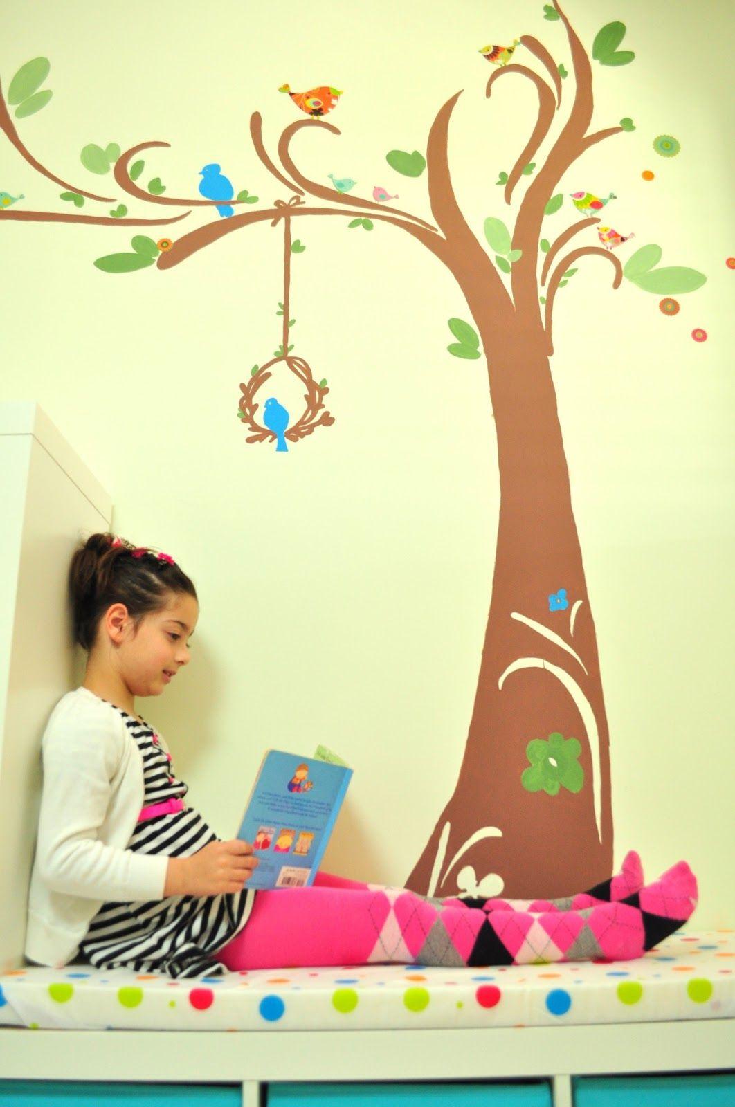 DIY wall painting | Wall murals | Pinterest | Diy wall painting, Diy ...
