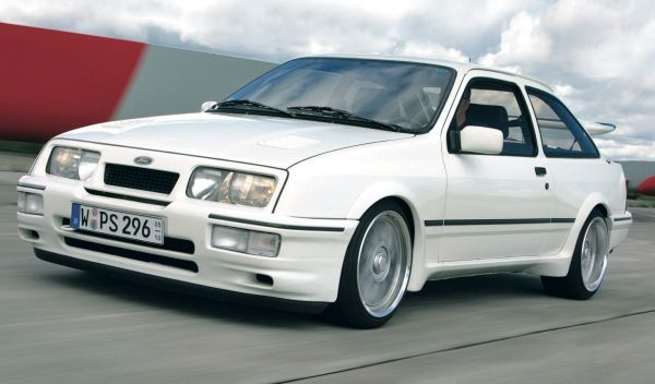 Ford Sierra Cosworth Ford Sierra Car Ford Ford Motor