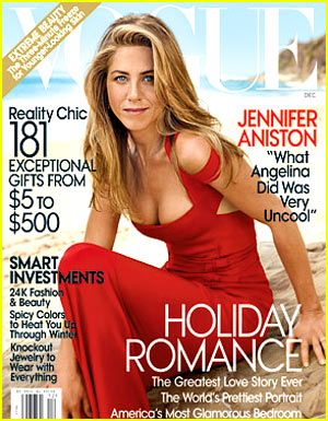 Jennifer Aniston Pregnant December 38
