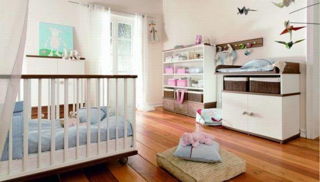 HÜLSTA CASALINO Babymöbel Baby möbel, Babyzimmer dekor
