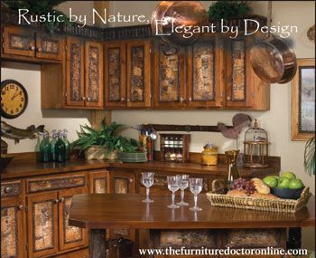 Rochester NY Furniture Refinishing Antiques Cottage Rustic Log Stick  Furniture
