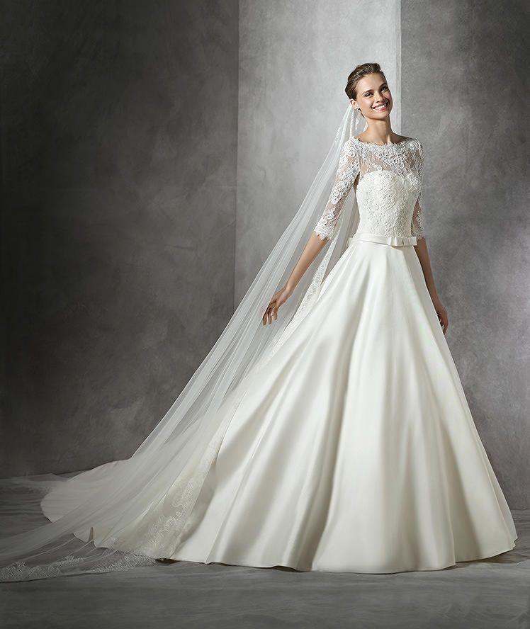 Toricela Vestido De Noiva Simples Estilo Sereia
