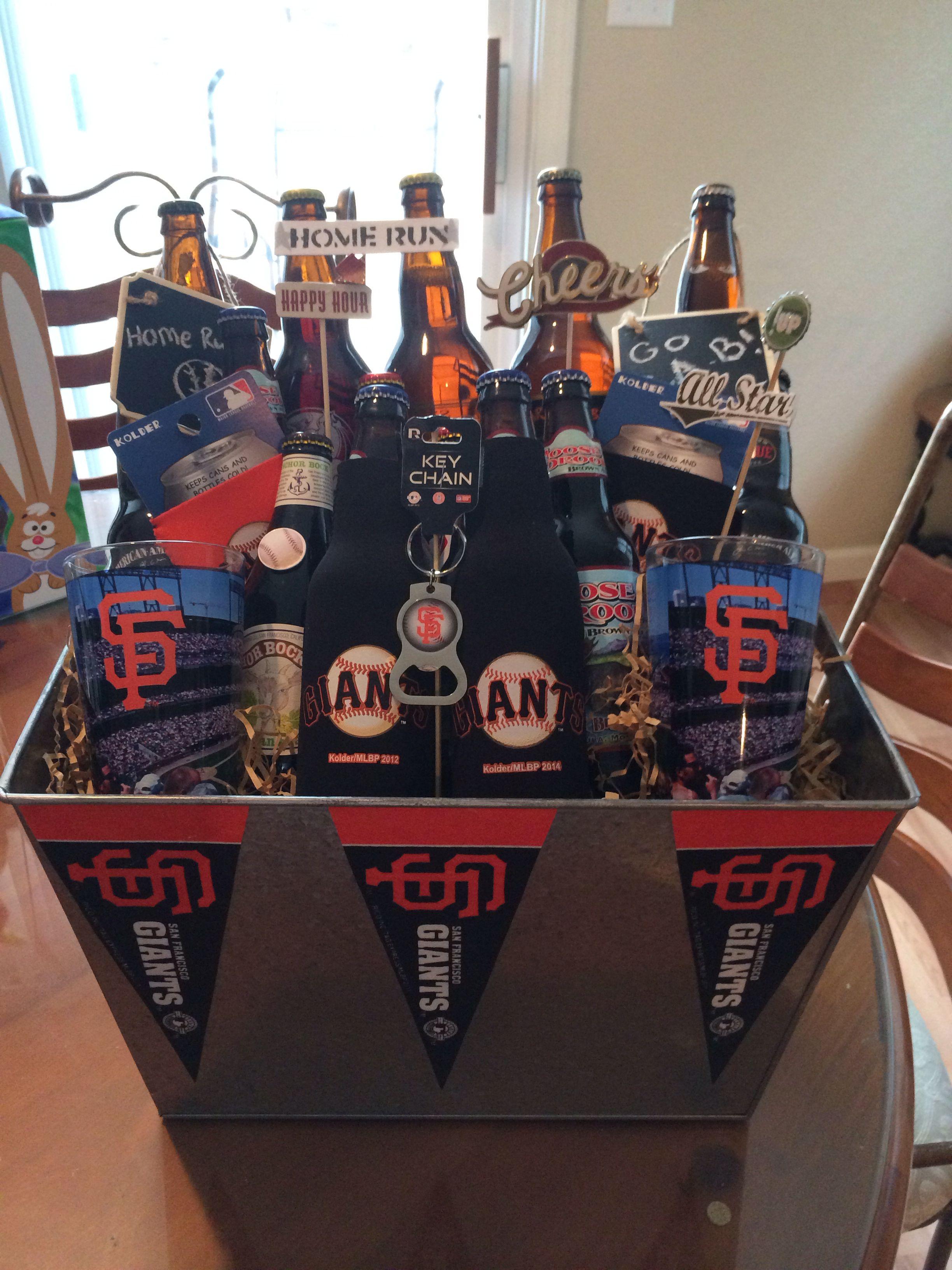 Baseball gift baskets for my kid's tball team⚾️ | Baseball ...  |Baseball Sympathy Gifts