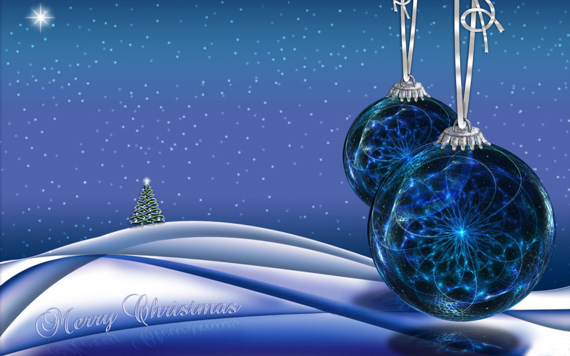 Beautiful 3d Christmas Ball Free Wallpaper Wallpaper Christmas Wallpaper Free Beautiful Christmas Cards Christmas Graphics