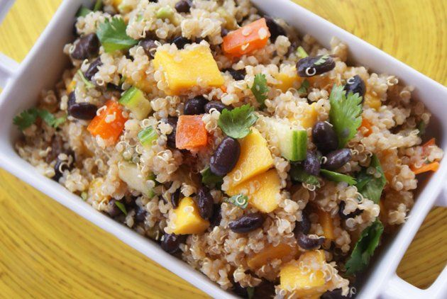 Fat burner diet recipes