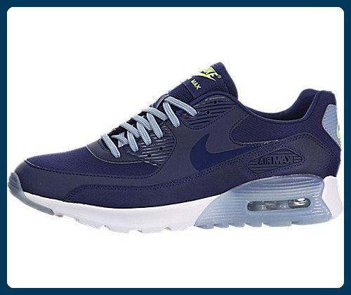 promo code fc4aa 5e7a4 Nike Damen W Air Max 90 Ultra Essential Turnschuhe, Blau (Lyl Bl  Lyl