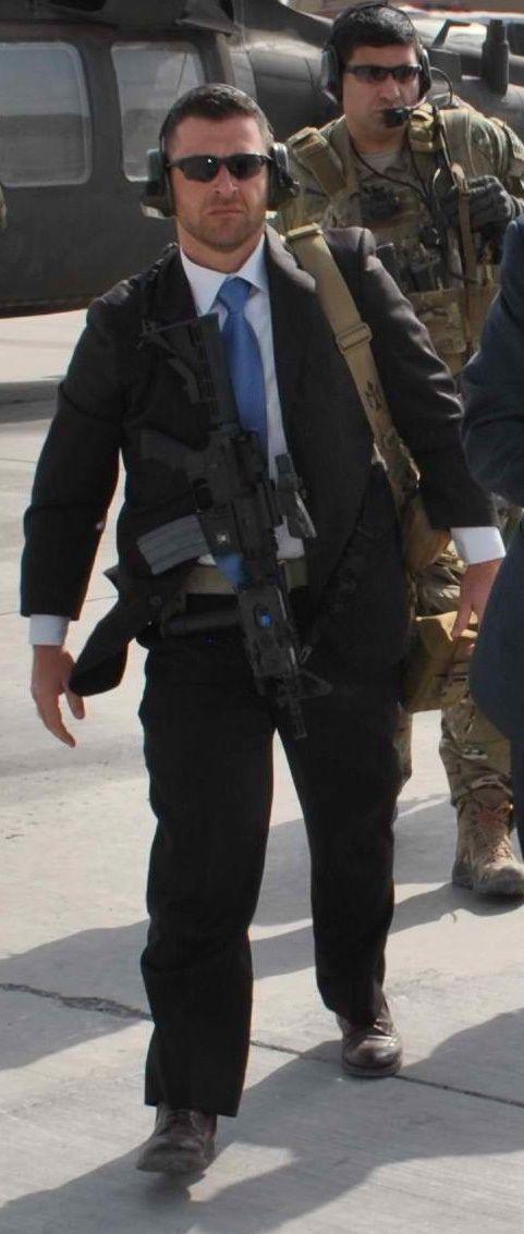Bodyguard Services Boston
