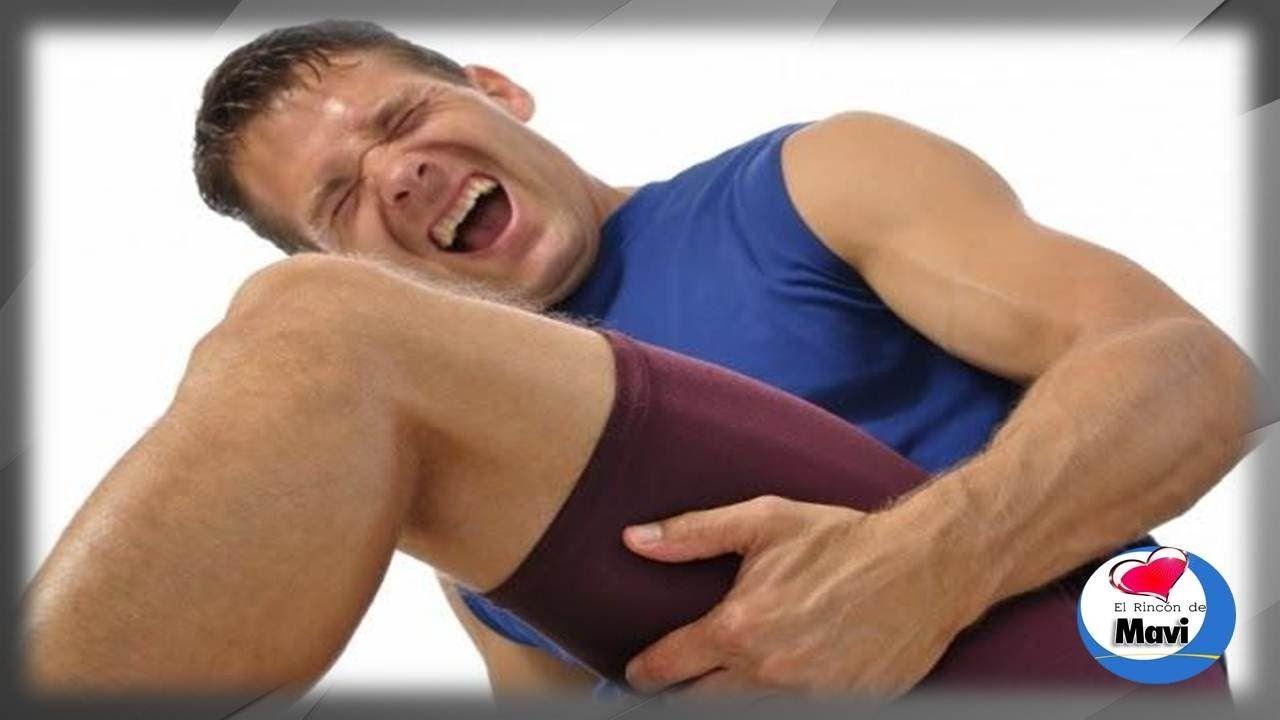 Musculares remedios calambres
