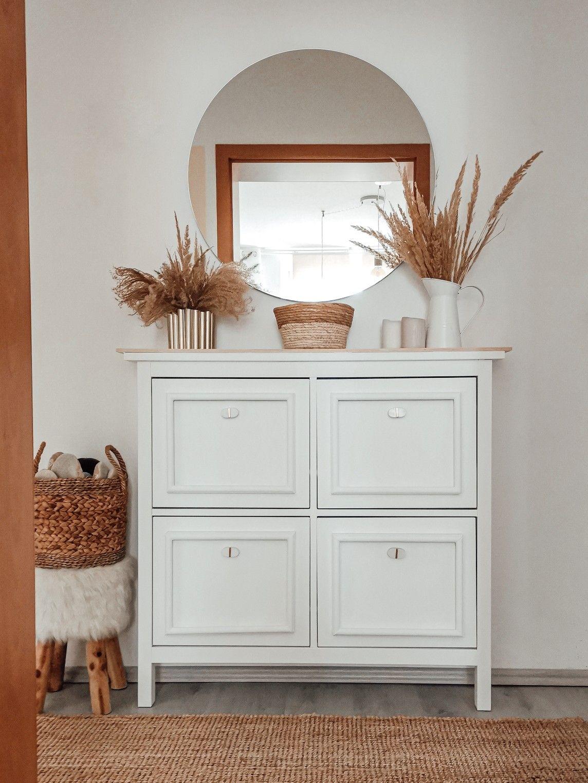 Schmaler Flur In 2020 Boho Bedroom Interior Furniture