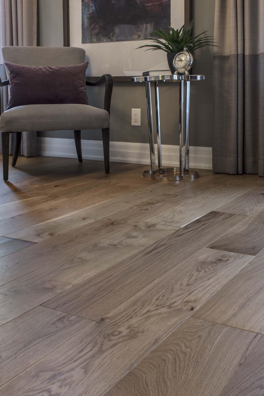 White Oak Natural Hardwood Floors Vintage Hardwood Flooring