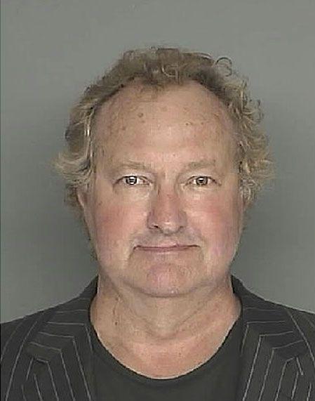 Randy Quaid Crime: Randy Quaid Was Booked Into The Santa Barbara County Jail