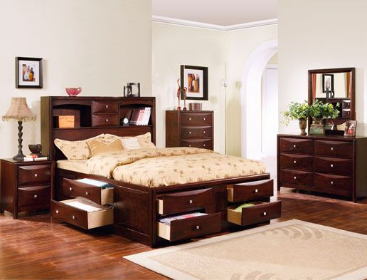 Bedroom Set Furniture and home things Pinterest Dresser mirror
