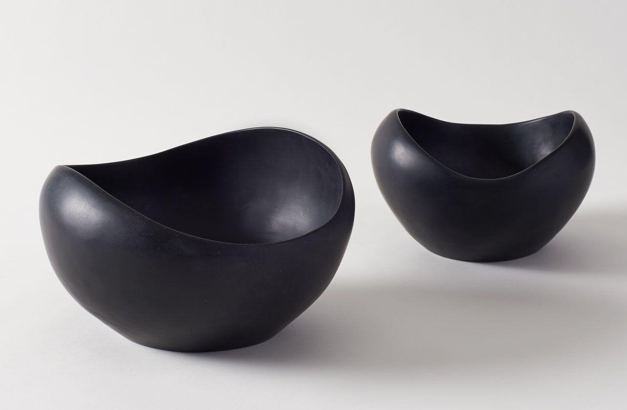 Dinosaurs Designs Black Beetle Bowls : MARCH