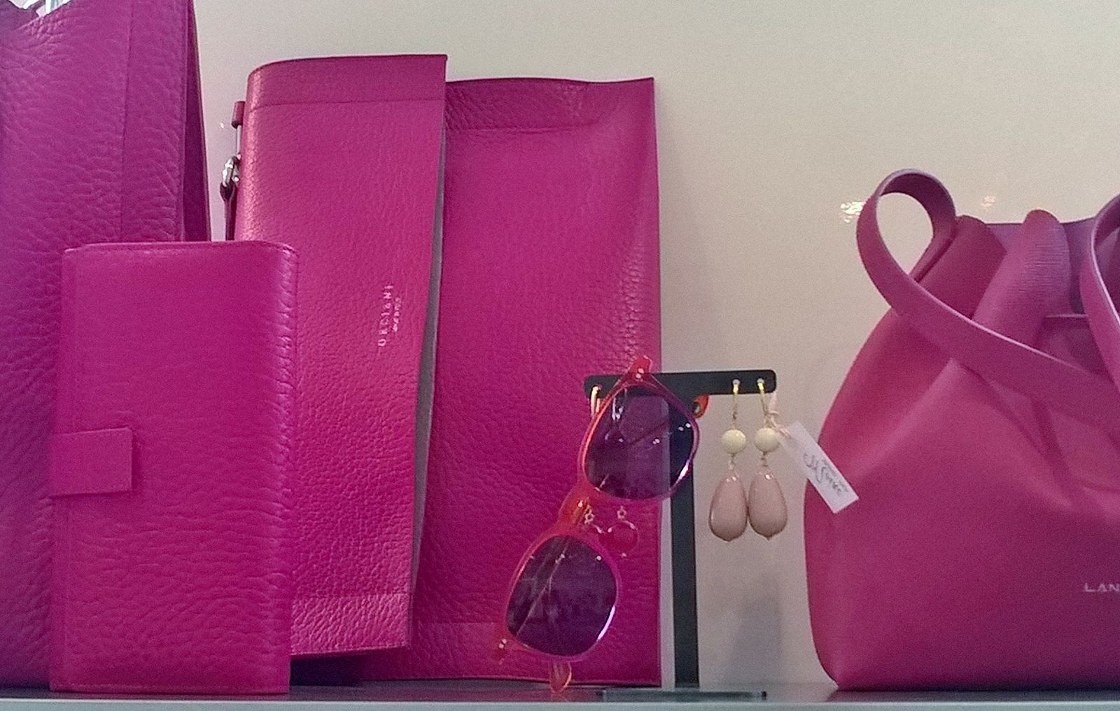 Glicine! #leaboutique #pink #purple #milano