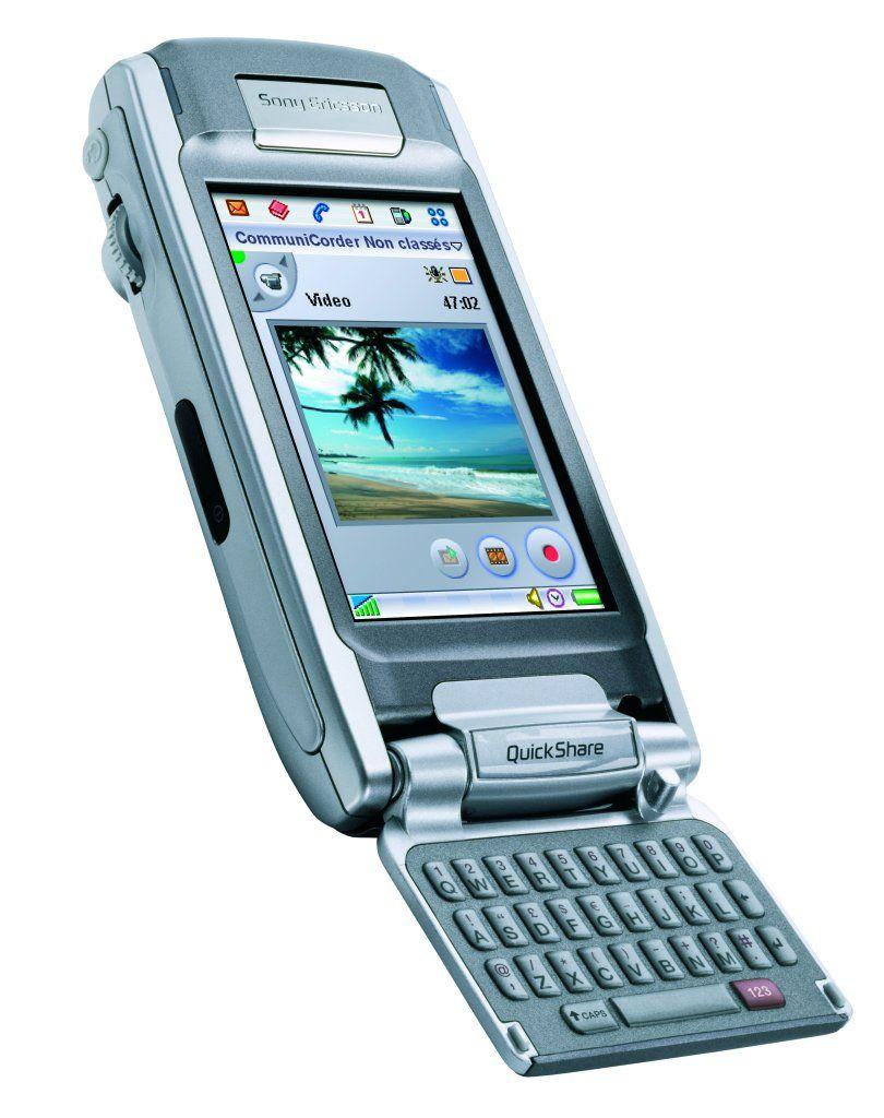 402e2b0d1e3bae sony ericsson p - Google-søk | Cell phones | Phone, Used mobile ...
