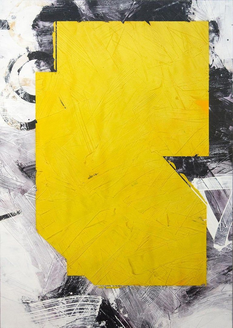 Ivo Stoyanov Yellow No 27