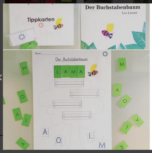 Pin von kiki89 auf Deutsch Buchstaben, Grundschule