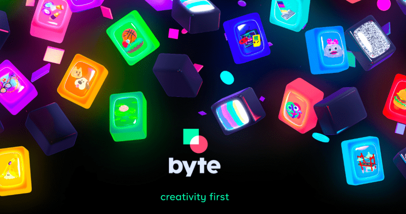 Vine's successor Byte is here to take on TikTok in 2020
