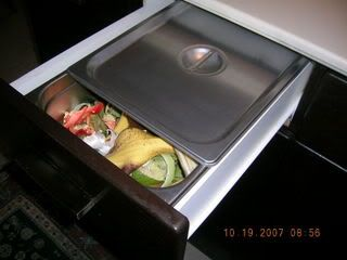 Marvelous Anyone With Counter Mounted Compost Bins?   Updating A Discussion