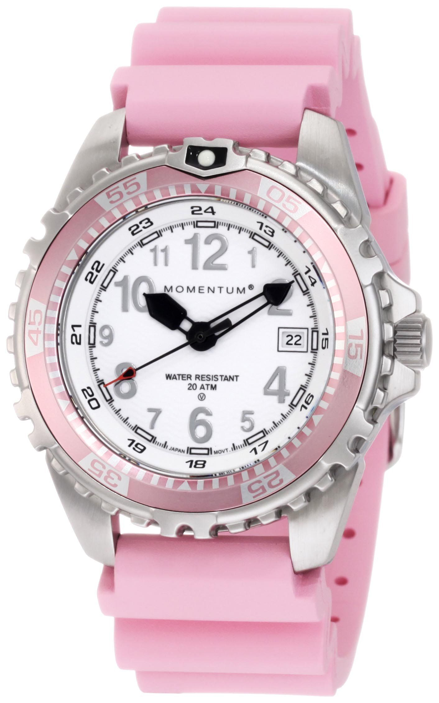 citizen watch eco drive steel youtube womens tone gold pov stainless watches pink overview
