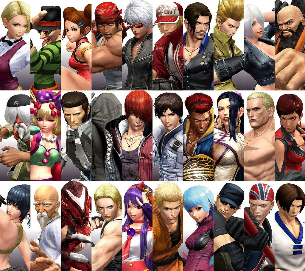 Snk S Popular Character Mui Mui And The Mysterious Kukri Join