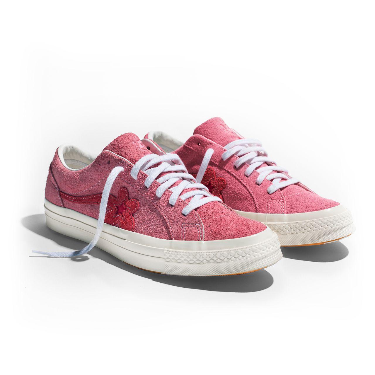 6bf78d512a4 ☆ Golf Wang - Golf le Fleur Uno (in Geranium Pink) ☆