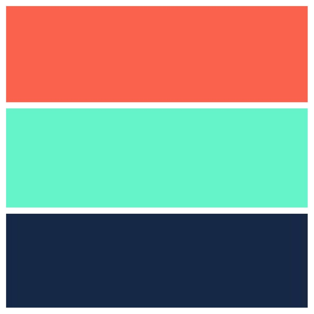 Design Coral Color Scheme teal navy and coral color scheme for the home pinterest scheme