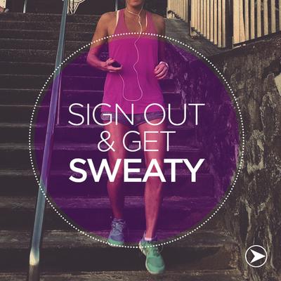 workout motivation gym time