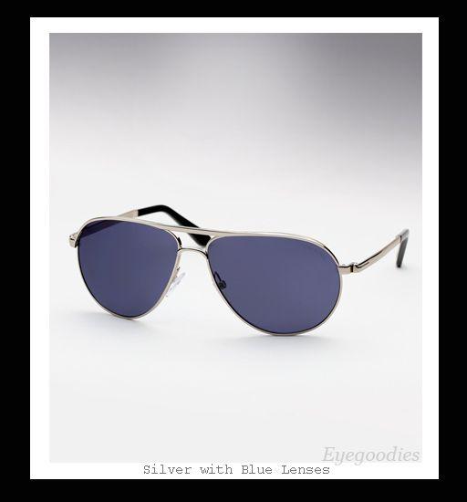 ea1fec70fe James Bond 007 Skyfall sunglasses - Tom Ford Marko