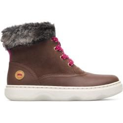 Photo of Camper Kiddo, ankle boots children, brown, size 38 (eu), K900098-001 CamperCamper