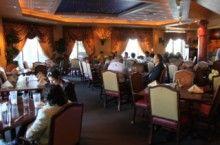 great persian cuisine at the persian room in scottsdale favorite