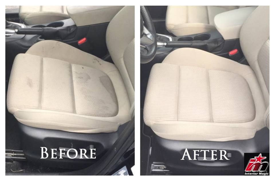 How To Get Wrinkles Out Of Cloth Car Seats